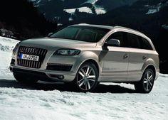 22 Q7 Ideas Audi Q7 Audi Audi Cars