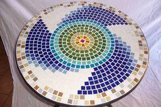Mosaiquismo, una tecnica artistica que permitio el resurgimiento de las…