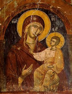 The Virgin Birth: What's the Point? | FREEDOM IN ORTHODOXY