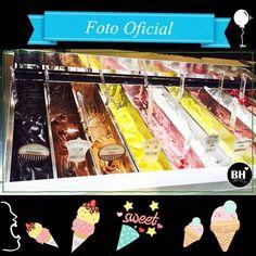 Sorteio Lullo Gelato   Vai ser 1 Kg de sorvete e você pode escolher até 3 sabores! Já dei a dica de lá! Quem ainda não conhece da uma olhadinha na dica e bora lá experimentar!  Gente é simples: só seguir as regrinhas e quem sabe garantir a sobremesa #delicia do fim de semana né?! Regras: 1 curtir a foto oficial  2 seguir @bhdicas 3 seguir @lullogelato 4 marcar 3 amigos que também amaaaam sorvete nos comentários  Sim! Pode participar quantas vezes quiser marcando amigos diferentes. Boa sorte…