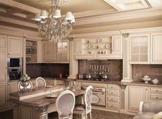 Гостиная+кухня