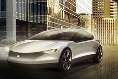 Apple Car rumor roundup: What you need to know about Project Titan