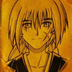 #kenshin #kenshinhimura #himurakenshin #himura #rurounikenshin #rurouni #battousai #hitokiribattousai