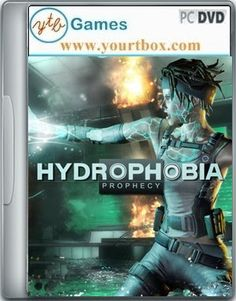 Hydrphobia Prophecy Game - FREE DOWNLOAD - Free Full Version PC Games and Softwares