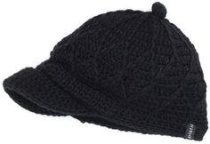 Pistil Women's Jax Knit Hat (black, One Size) Pistil. $19.47