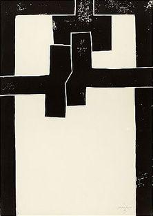 "Eduardo Chillida (1924-2002), ""Barcelona I"", 1971"