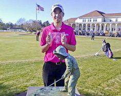 Clemmons homeschooler Joseph Cansler eyeing possible college golf career
