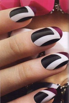 Inspirational Ideas For Making A #Cool #3D #Nail #Art #Designs #Nails #art 3d #design Ideas Nail #Art #Gallery 3d #nail #art Nail Art #Photos