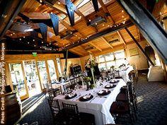The Cedar House Sport Hotel Restaurant Truckee Rehearsal Dinner Lake Tahoe Private Dining