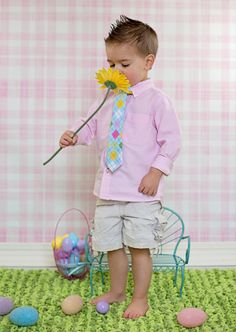 Hey, I found this really awesome Etsy listing at http://www.etsy.com/listing/178304752/little-boy-easter-neck-tie-spring-argyle