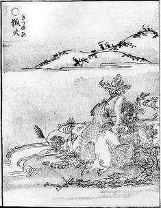 鳥山 石燕 - Google 検索