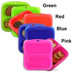 Lunchboxes.com (love the goodbyn ones)