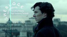 Sherlock | | We Heart It
