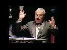 Homenaje a Daniel Rabinovich - Les Luthiers