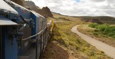 ferrocarriles del sud: LA AVENTURA DE CRUZAR LA PATAGONIA DEL ATLÁNTICO A...