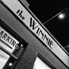 The Winnie, Phoenix, AZ 2014 | iPhone Photography by Johnny Kerr