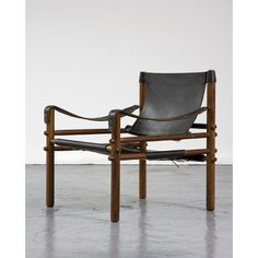 Lounge Chairs - Arne Norell - R & Company