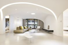 Gallery of Sunny Apartment / Very Studio   Che Wang Architects - 16