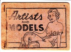 TJB Artists & Models