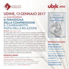 Il cambiamento inizia nelle relazioni. A Udine una conferenza che presenta  le infinite potenzialità negli scambi con gli altri