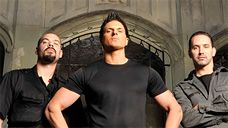 Ghost Adventures is awesome!