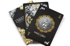 Magna Carta: Royals Playing Cards - RarePlayingCards.com - 5