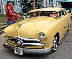 1949 Ford | Flickr - Photo Sharing!
