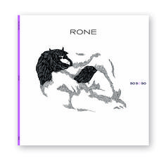 RONE - So so so - vladimir mavounia-kouka