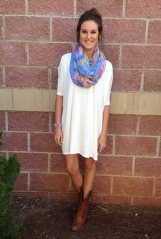 Piko Short Sleeve Tunic-more Colors