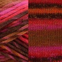 Wisdom Yarns Poems Forte; 100% Wool 90yds Super Bulky