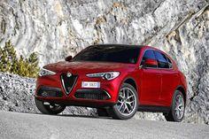 Alfa Romeo'nun ilk SUV modeli olarak dikkatleri üzerine çeken Stelvio, Euro NCAP'in gerçekleştirdiği çarpışma testlerinden 5 yıldız aldı.