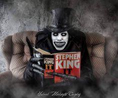 Horror Art, Horror Movies, Halloween Movies, Halloween Makeup, Halloween Ideas, Halloween Party, Babadook, Psychological Horror, Horror Monsters