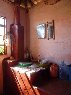 Cozinha do vô