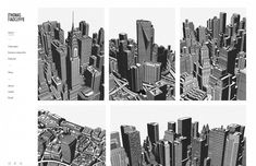 Illustration | Thomas Radclyffe Illustration Built Environment, Freelance Illustrator, Detailed Image, New York Skyline, How To Draw Hands, Architecture, Illustration, Artist, Arquitetura