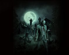 spooky - Bing Images