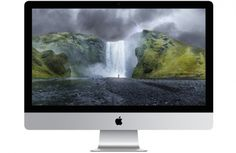"Want a new 27"" iMac Retina 5K for the holidays?  @stickyalbums"
