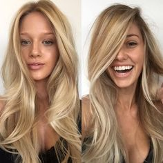 This is amazing. when i see all these cute long layered hairstyles it always makes me jealous i wish i could do something like that I absolutely love this long layered hair styles so pretty!
