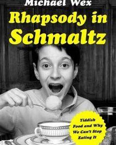 Book Review // Rhapsody in Schmaltz - Moment Magazine