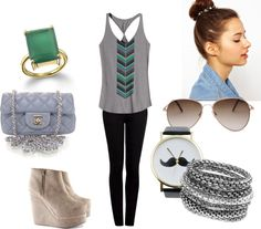 """""""chehcehce"""" by pauly-olano ❤ liked on Polyvore"""