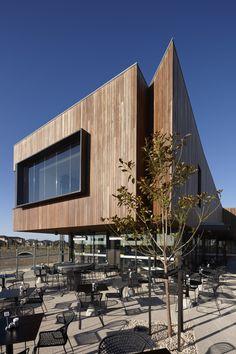 Saltwater Coast Lifestyle Centre, VIC, Australia: NH Architecture
