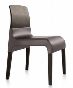 Dress Dining Chair_Fornasarig
