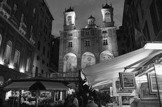 Chiesa di San Pietro in Banchi, Genova. - The church of San Pietro in Banks in…