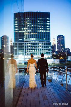 modern ICA wedding boston, artistry boston wedding ICA, greek wedding ICA, elegant wedding at the Institute of Contemporary Art Boston