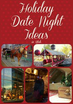 Dating ideas glasgow utah