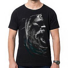 Słowiańska koszulka z Perunem Mens Tops, T Shirt, Fashion, Supreme T Shirt, Moda, Tee, Fashion Styles, T Shirts, Fasion