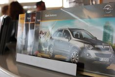Reception Opel Sancar