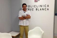 Nuestros médicos. Dr. Pablo Febles García. Especialista en Neurofisiología de Policlínica Cruz Blanca.