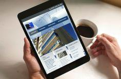 Rönesans Metal Web Sitesi #webdesign #webtasarim #website #webpage #responsive #webagency #izmirwebtasarim