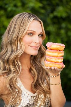 3 Bite Rule | Molly Sims