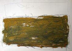 Into the woods by Mike Coker - NZ based abstract painter $400